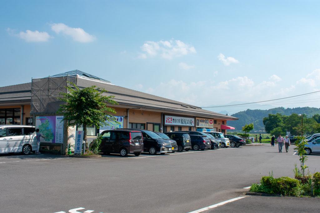 原尻の滝15