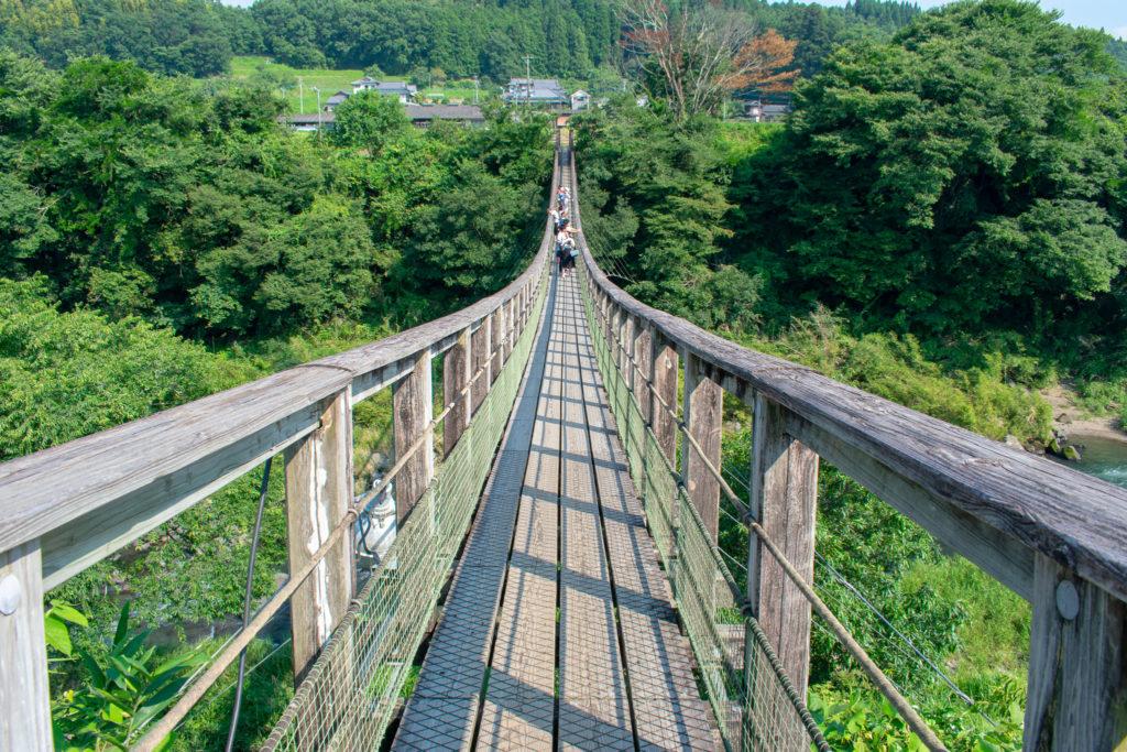 原尻の滝12