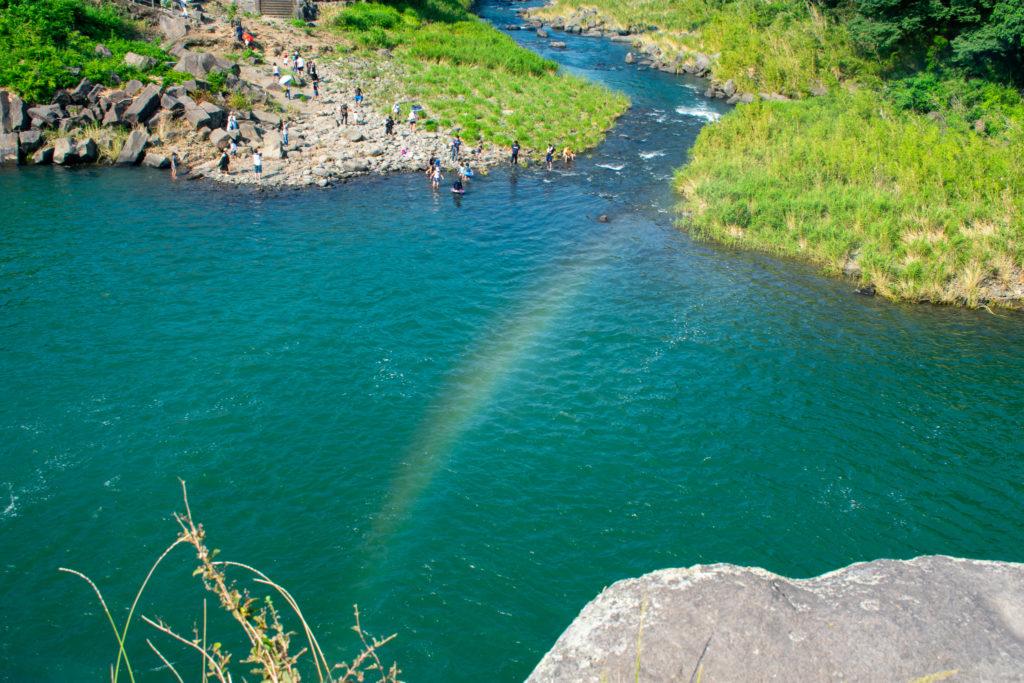 原尻の滝06