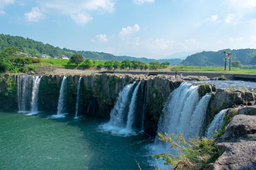 原尻の滝04